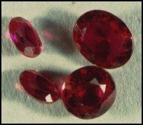 Ruby | Birthstones | Gems | Geology & Soils | Data & Online