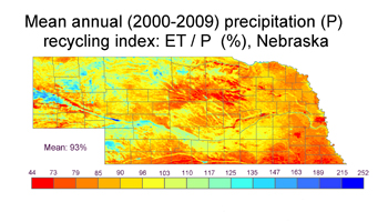 Precipitation Estimation