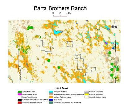 Bartha Brothers Ranch GAP