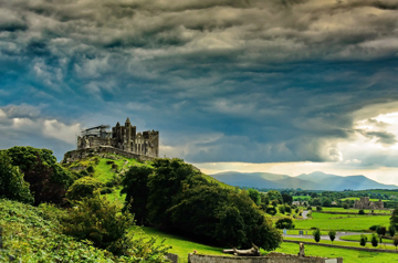 RockCashel Tipperary Ireland