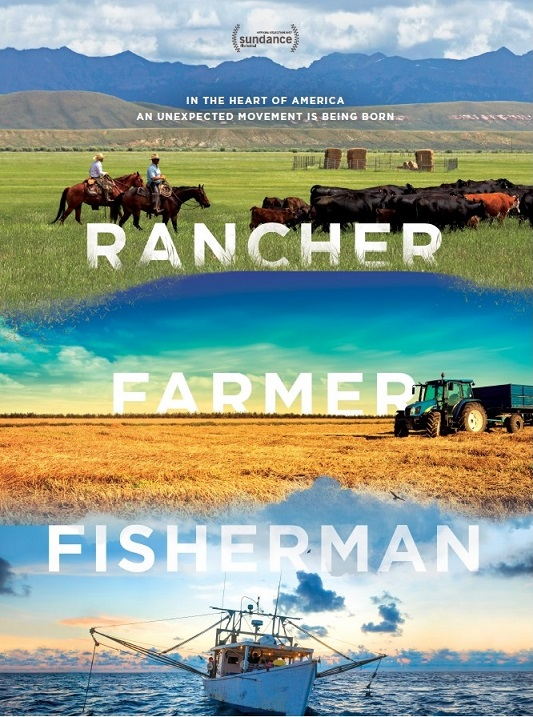 Rancher, Farmer, Fisherman Movie