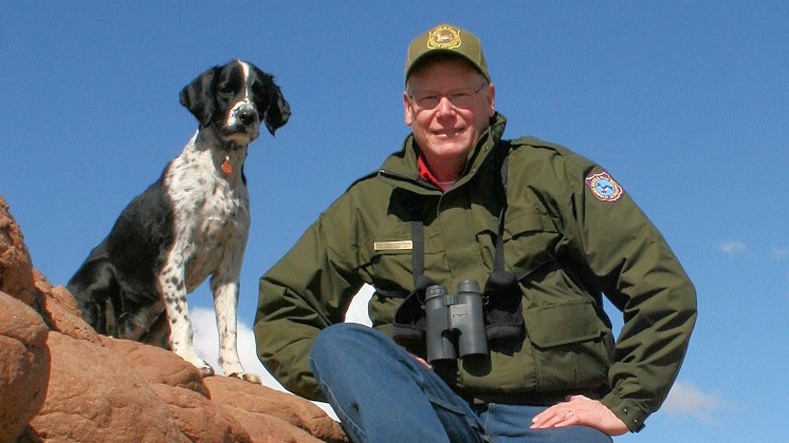 SNR Alumni: Tom Christiansen - Wildlife management course turns out to more than your run of the mill elective