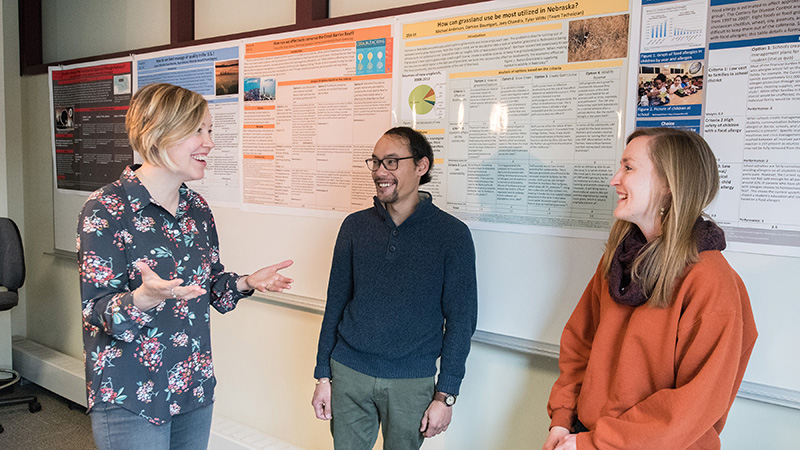 NSF grant helps Dauer research how emotions factor into science literacy