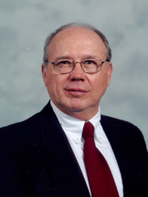 Don Rundquist