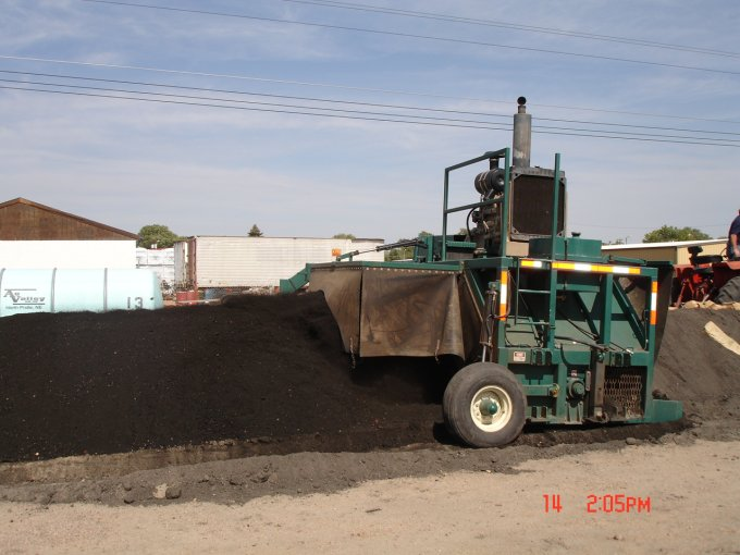 Remediation of Contaminated Soil