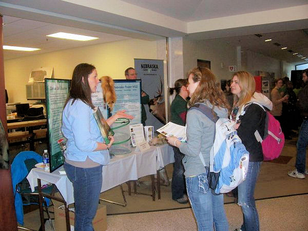 Natural Resources Amp Life Sciences Career Information Day